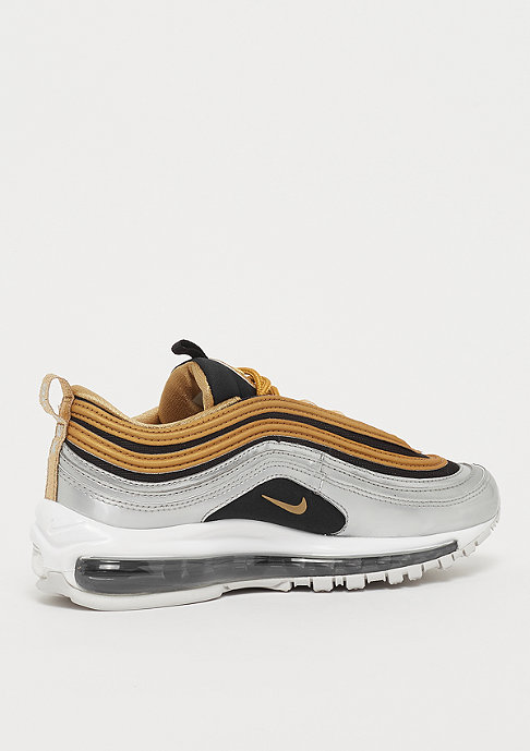 NIKE Wmns Air Max 97 Special Metallic Pack metallic gold/metallic gold