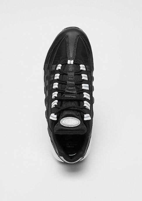NIKE Wmns Air Max 95 black/reflect silver-black-white