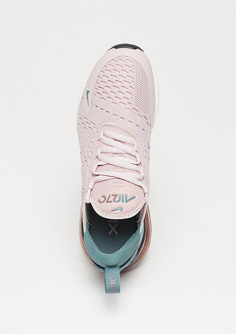 NIKE Wmns Air Max 270 particle rose/celestial teal