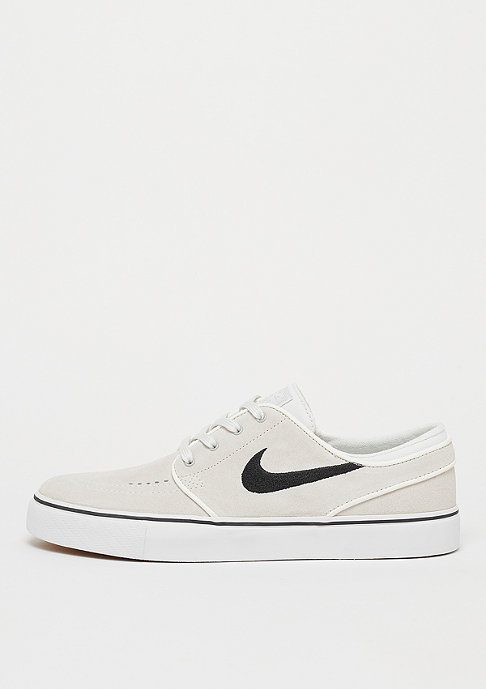 NIKE SB Zoom Stefan Janoski summit white/black/pure platinum