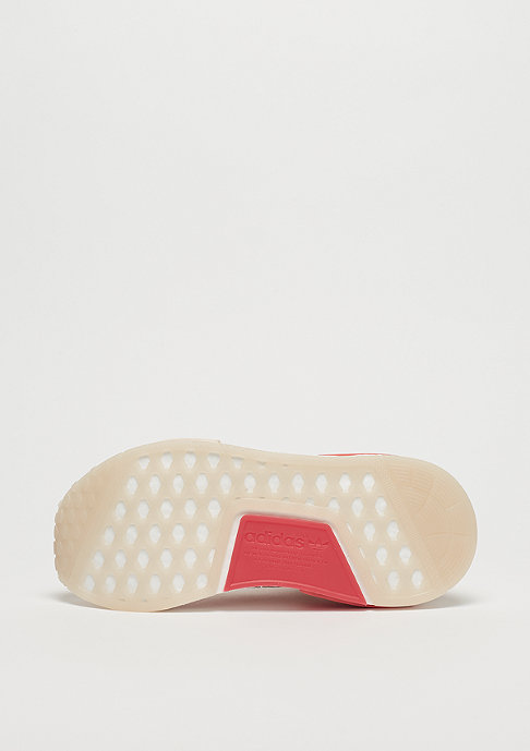 adidas NMD R1 STLT PK W linen/crystal white/white