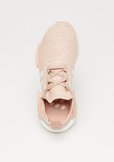 adidas NMD R1 ash pearl/chalk pearl/ftwr white