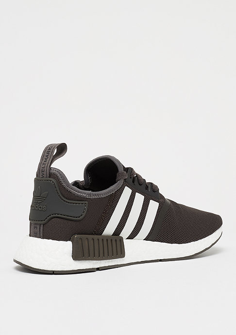 adidas NMD R1 trace grey metallic/trace grey metallic/white
