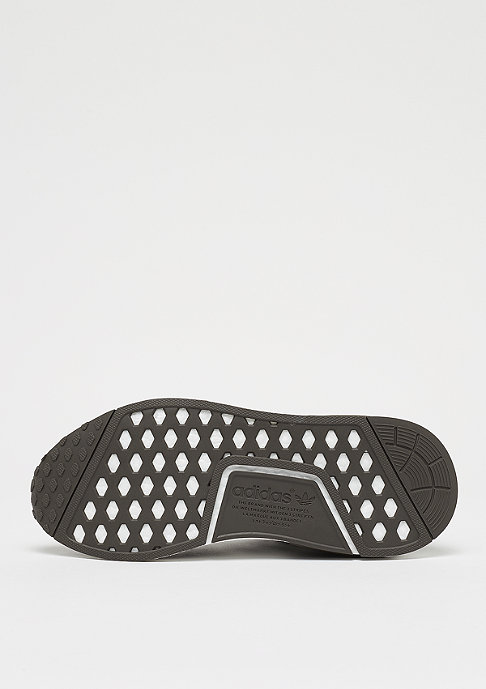 adidas NMD R1 trace grey metallic/trace grey metallic/white