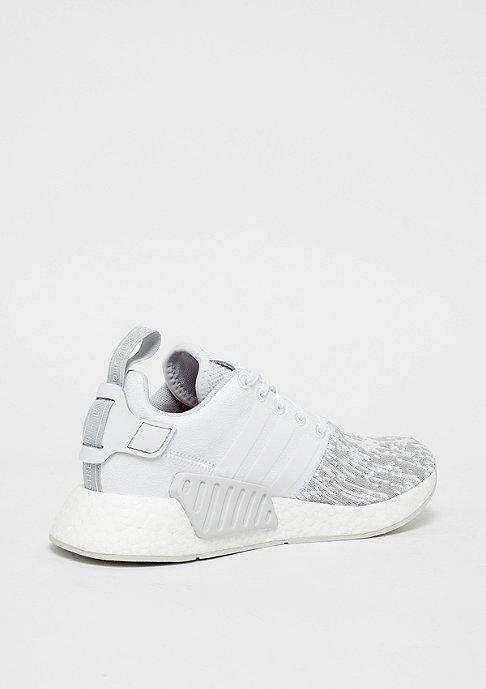 adidas NMD R2 white