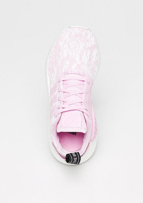 adidas NMD R2 wonder pink