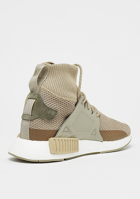 adidas NMD XR1 raw gold/sesame/white