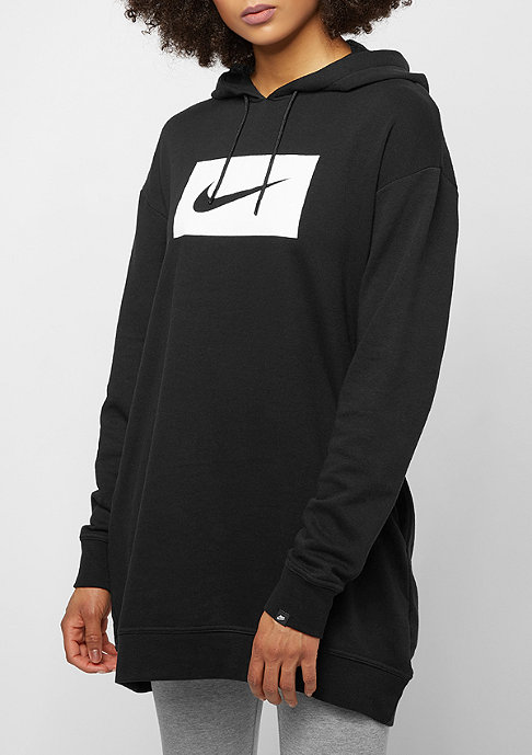 NIKE NSW XL Swoosh black/white