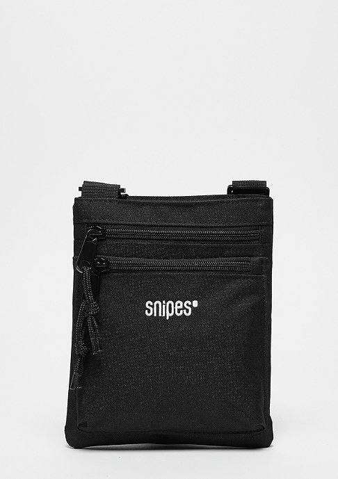 SNIPES Neckpouch black
