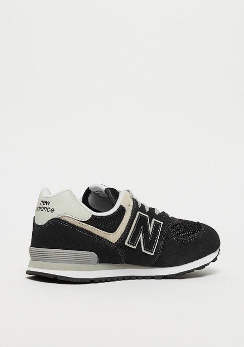 New Balance GC574GK black/grey