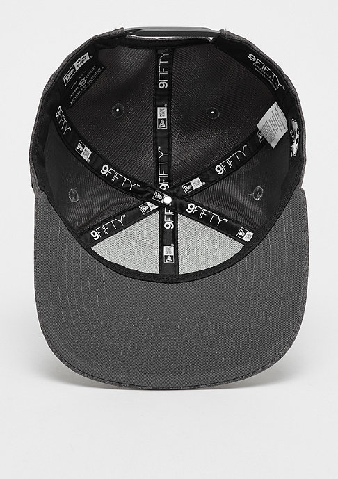 New Era 9Fifty Batman Concrete Jersey graphite/black