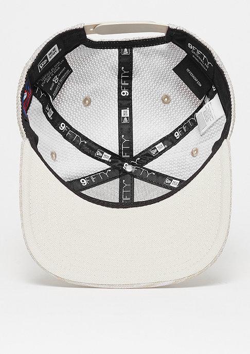 New Era 9Fifty MLB Boston Red Sox Engineered stone/white