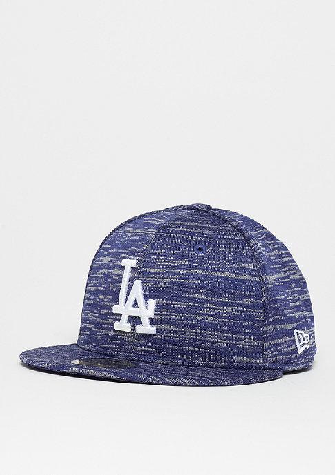 New Era 59Fifty MLB Los Angeles Dodgers Engineered otc/whi