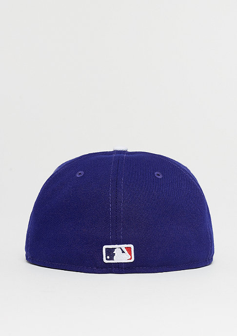 New Era 59Fifty MLB Los Angeles Dodgers AC Perf. otc