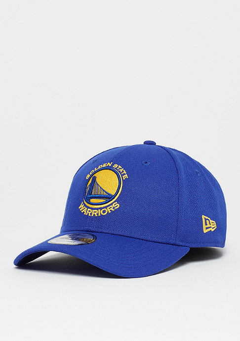 New Era NBA 9Forty Golden State Warriors Finals