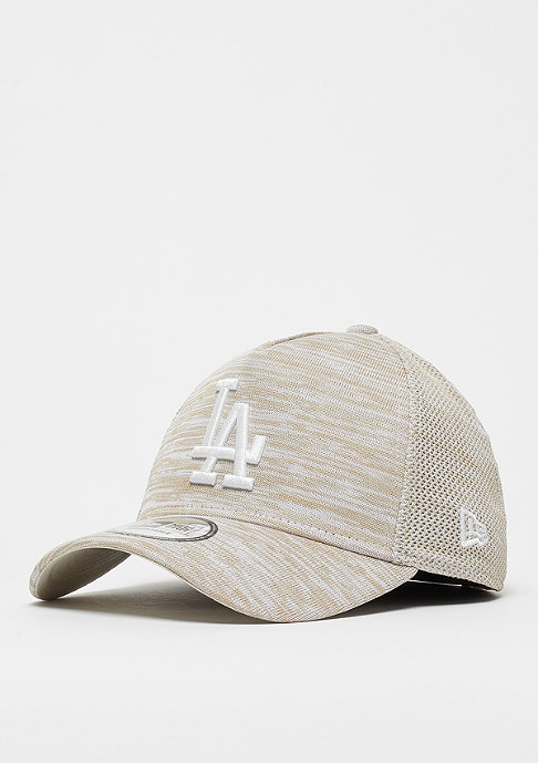 New Era 9Forty MLB Los Angeles Dodgers Engineered stone/white