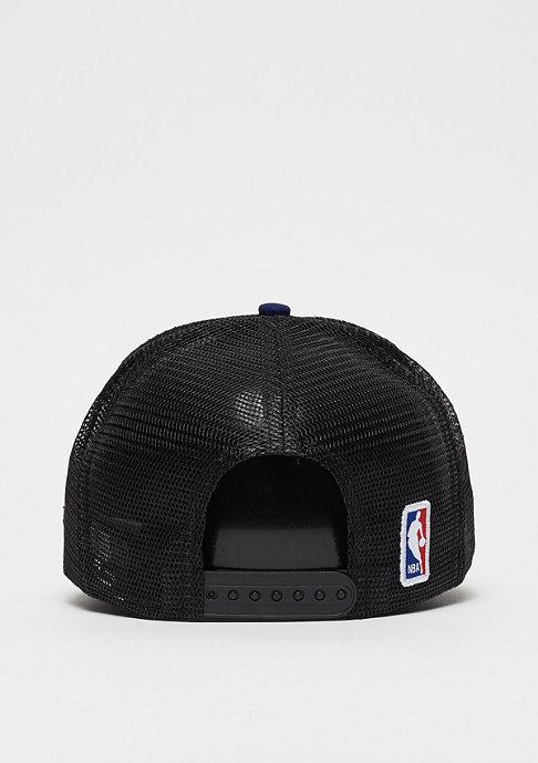 New Era NBA 9Forty Los Angeles Lakers Coastal Heat pink/yelllow/mult