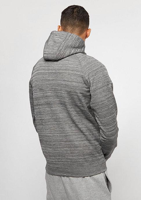 New Era NFL Shield Tech Jersey light grey heather
