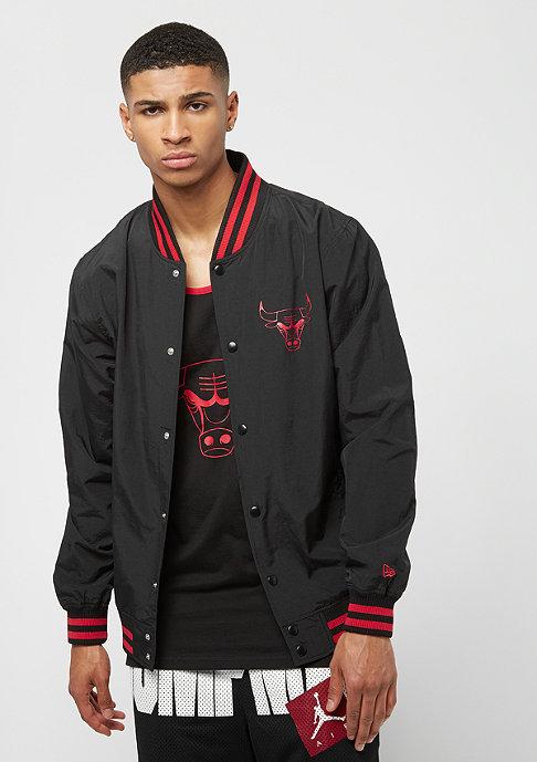 New Era Pop Logo NBA Chicago Bulls black