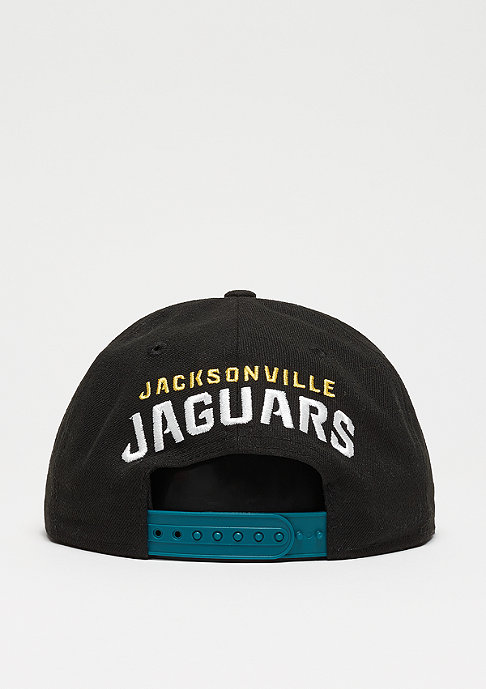 New Era NFL EMEA Team Basic 950 Jacksonville Jaguars otc