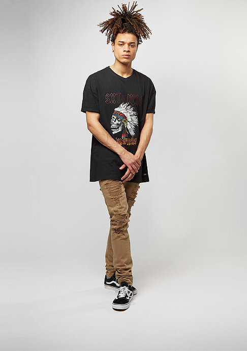 Sixth June New Perfect Rock Tee black