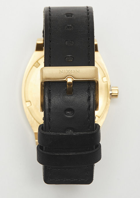 Nixon Time Teller Pack all gold/black/brown