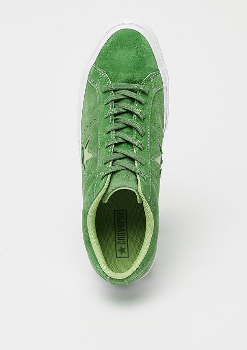 Converse One Star Ox mint green/jade lime/white/black
