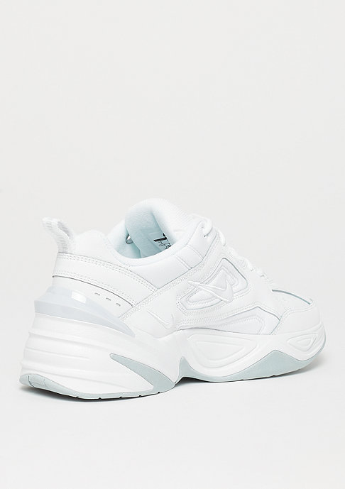 NIKE M2K TEKNO summit white/white/pure platinum