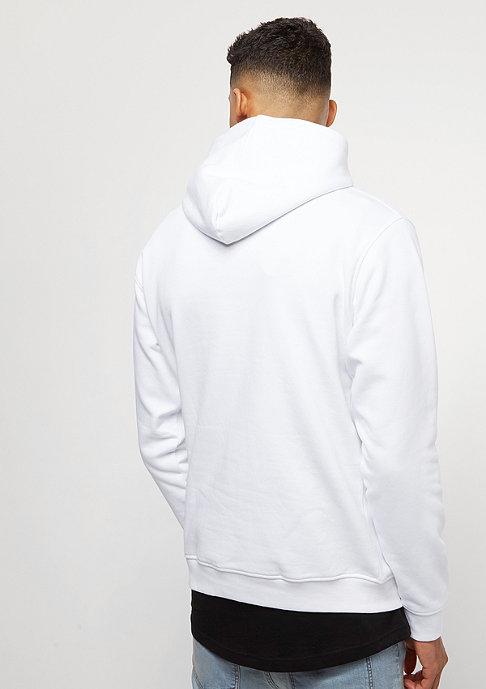 SNIPES Small Basic Logo white/black