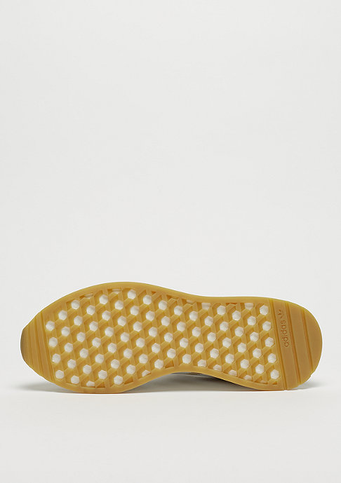 adidas I-5923 raw gold/ftwr white/gum