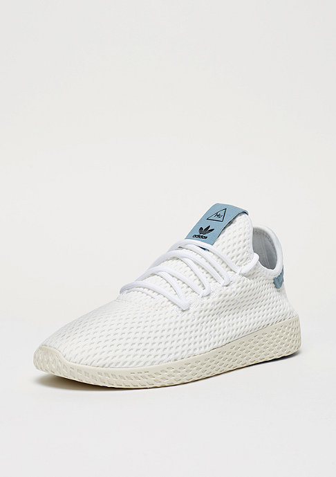 adidas PW Tennis white/white/tacblue
