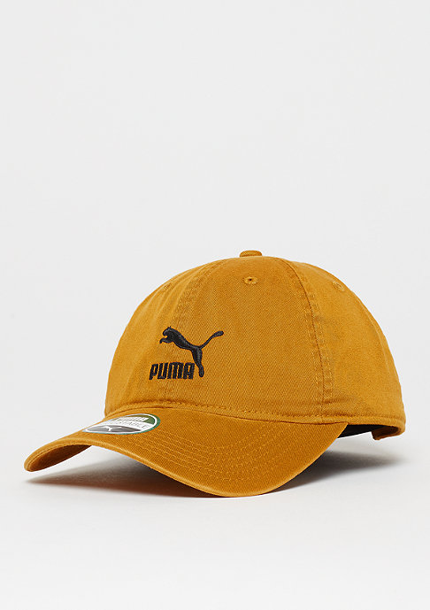 Puma Archive BB Cap buckthorn brown