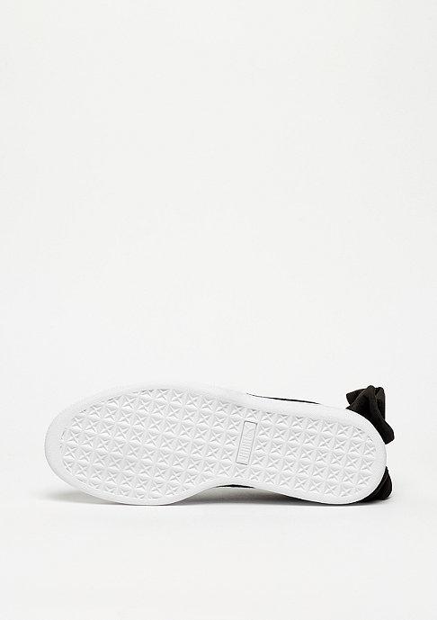 Puma Basket Bow puma black-puma black