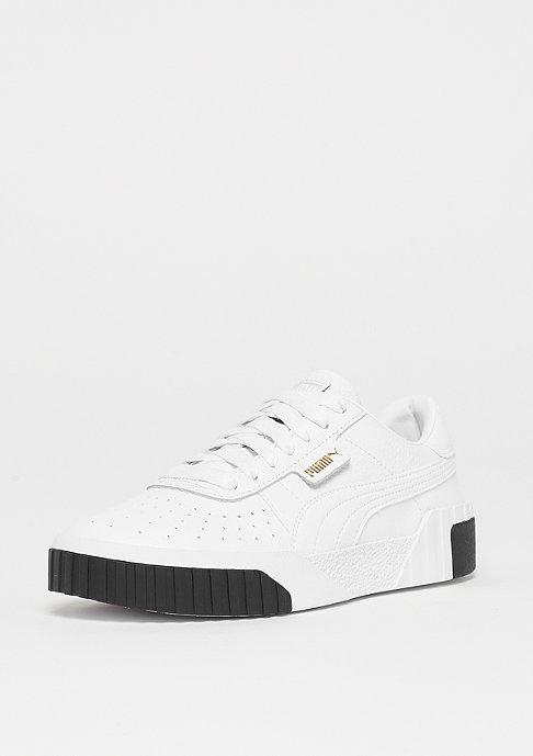 Puma Cali Wn´s white/black