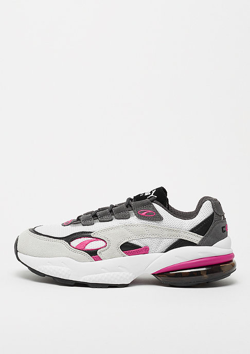 Puma Cell Venom puma white/fuchsia purple