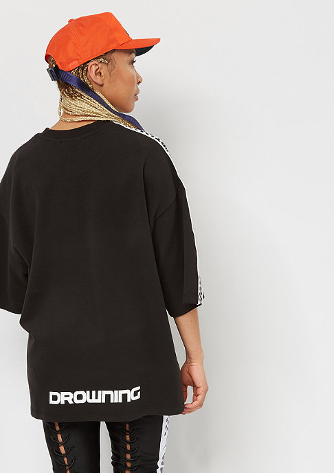 Puma Fenty By Rihanna Crew Neck black