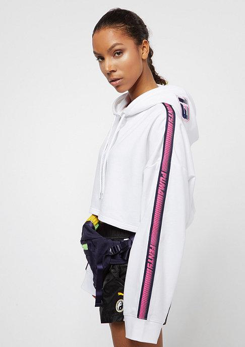 Puma Fenty By Rihanna Cropped bright white