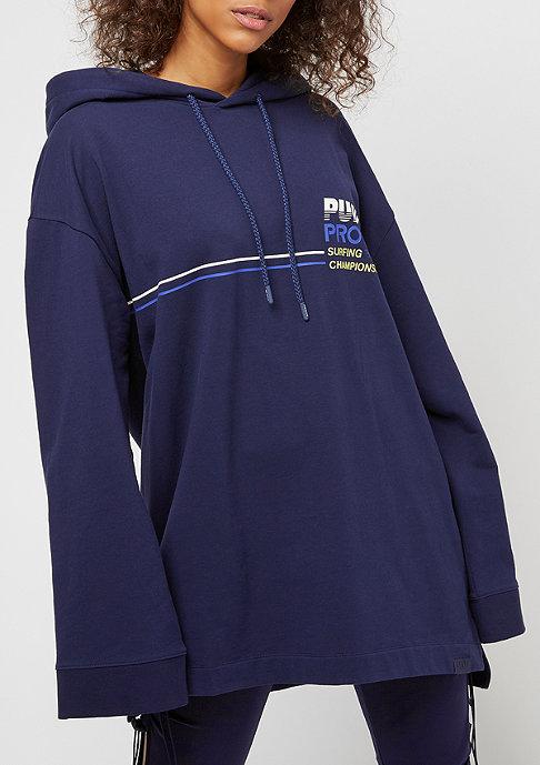 Puma Fenty By Rihanna Longsleeve Hoodie evening blue