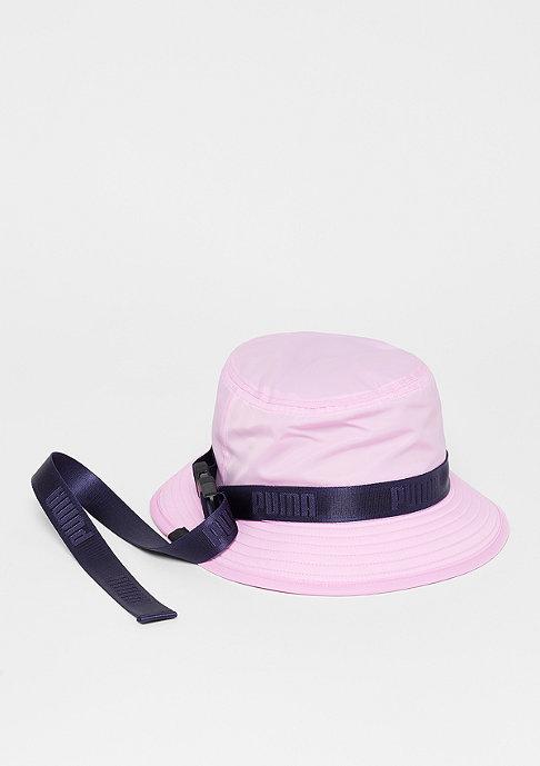 Puma Fenty By Rihanna Strapped Bucket pink lady/evening blue