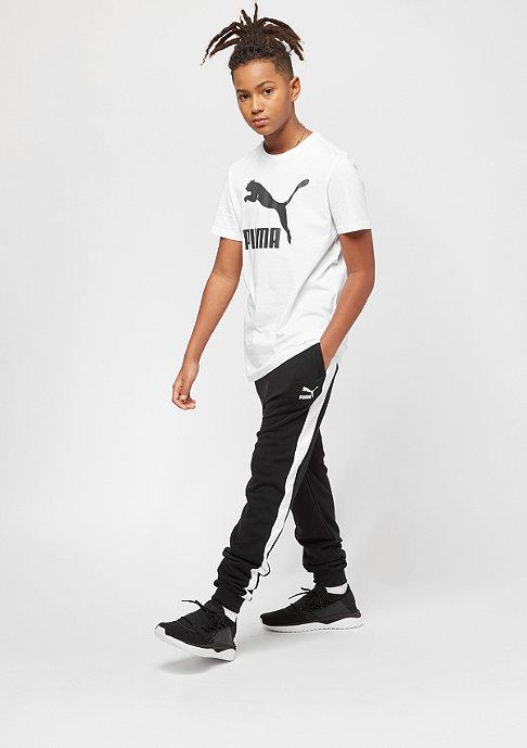 Puma Junior Classic T7 cotton black