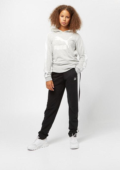 Puma Kids Classics T7 light grey heather