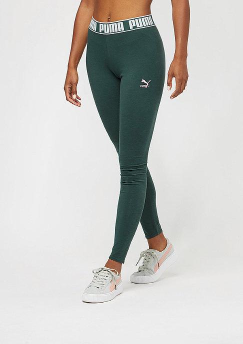 Puma Leggings green gables