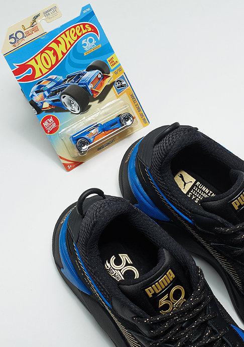 Puma RS-X TOYS Hot Wheels Bone Shaker puma black/puma team gold
