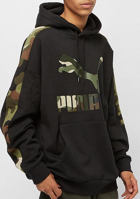 Puma Wild Pack AOP Fleece puma black