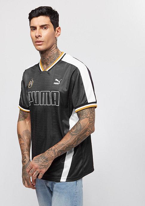 Puma Puma x Snipes Soccer black/white