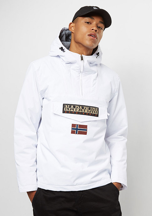 Napapijri Rainforest Winter 1 bright white