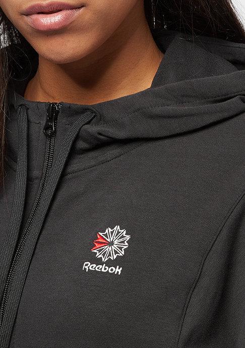 Reebok CL FT Full  black