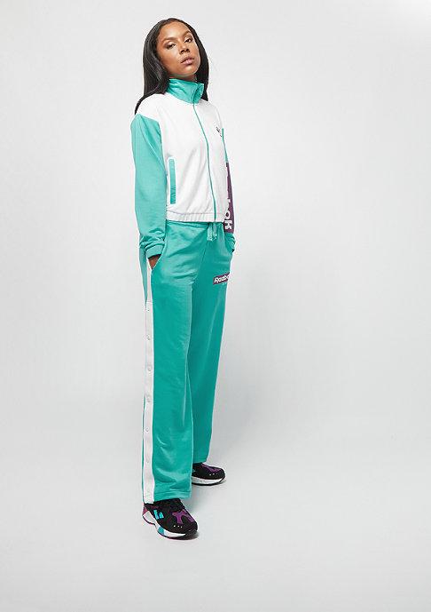 Reebok CLR Track Jacket white