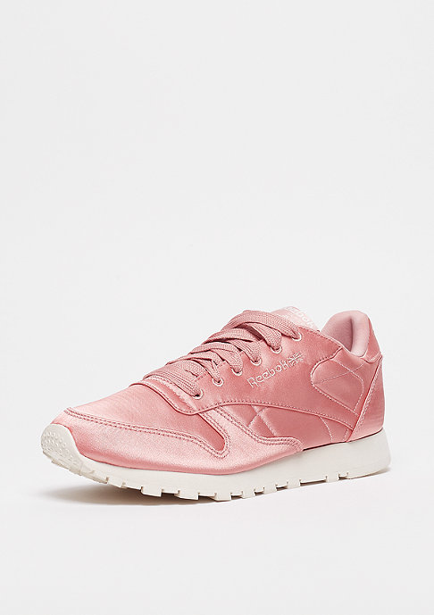 Reebok Classic Leather Satin pink