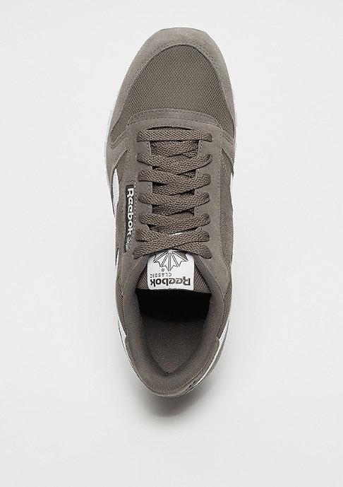 Reebok Classic Leather MU terrain grey/white